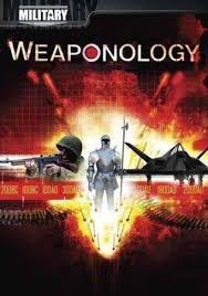 <b>Наука об оружии</b> (2 сезон) / Weaponology / 2007 <b>Discovery</b> ...