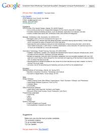 application success by using the best student resume format    image credit  businessinsider com