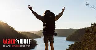 <b>BlackWolf</b> Adventure