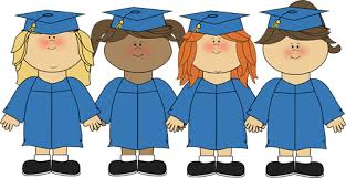 Image result for child in cap and gown