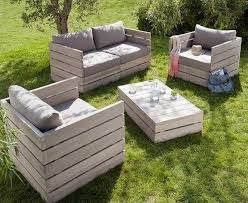 patio furniture from pallets. simple guide to making pallet patio furniture from pallets