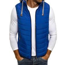 <b>ZOGAA 2019</b> Duck Down Jacket Men Causal Solid Zipper <b>Winter</b> ...