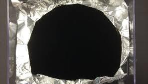 One Artist Has a Monopoly on the World's Blackest <b>Black</b> Pigment ...