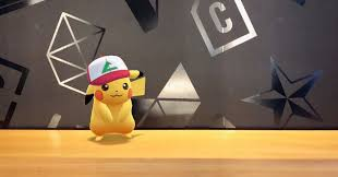 Special <b>hat</b> Pikachu return to Pokémon <b>Go</b> for a limited time - Polygon