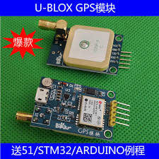 [LAN] GPS module satellite positioning to send <b>51 microcontroller</b> ...