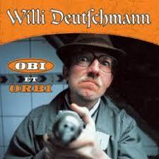 Obi et Orbi - Willi Deutschmann, Dietmar Wischmeyer - Album - obi-et-orbi-willi-deutschmann-dietmar-wischmeyer