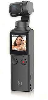 <b>FIMI Palm 3 Axis</b> Gimbal Stabiliser with <b>4K</b> Smart Camera, 128 ...