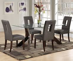 Suede Dining Room Chairs Liberty Furniture Al Fresco Iii 7 Piece 56x40 Rectangular Dining