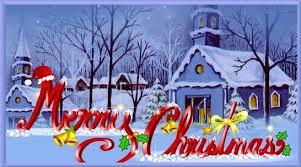 بطاقات للكريسماس 2014