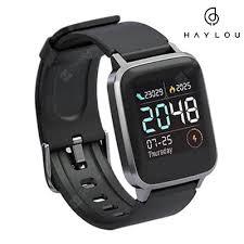 <b>NEW Global Version New Haylou</b> LS02 Smart Watch IP68 ...