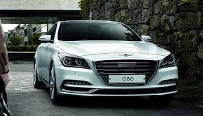 Названа российская цена 370-сильного <b>Genesis</b> G80