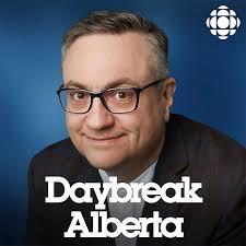 Daybreak Alberta from CBC Radio Calgary