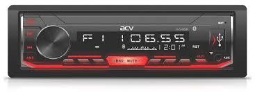 <b>Автомагнитола ACV AVS-816BR</b> — купить по выгодной цене на ...