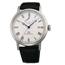 Купить <b>Часы Orient</b> Star <b>EL09004W</b> в Москве, Спб. Цена, фото ...
