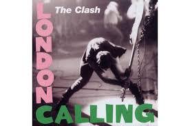 The <b>Clash's</b> '<b>London Calling</b>' at 35: Classic Track-by-Track Album ...