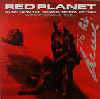 Red Planet album by Graeme Revell