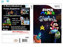 Super Mario Galaxy in 16 bit by jdunning619 on DeviantArt via Relatably.com