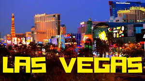 Things to do in Las Vegas Travel Guide - YouTube