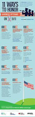 ideas for exemplification essay topics com one of the best groups to give honor to would be american veterans the below infographic outlines a listing of ways to honor veterans