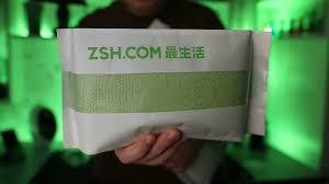 Премимальное <b>полотенце</b> от <b>Xiaomi</b> и <b>ZSH</b> с ...