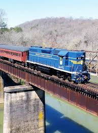 Tennessee Valley Railroad | Chattanooga & Etowah <b>Train</b> Rides