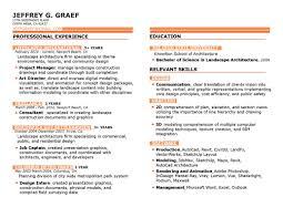 resume jeff graef click to resume