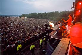The <b>Stone Roses: The</b> Full Story Of Spike Island, 30 Years On | NME