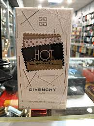 Givenchy <b>Hot Couture Collection No 1</b> Parfum Spray 10 ml without Foil