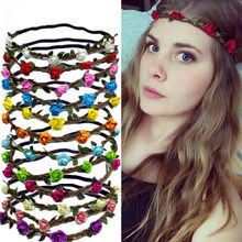 <b>Artificial Flower Headpiece</b> reviews – Online shopping and reviews ...