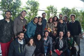 the most important professional achievement for me is that phd phd students at irb barcelona bid her farewell in
