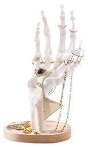Купить органайзер для <b>украшений Suck</b> UK Skeleton Hand SK ...