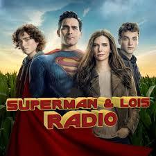 Superman and Lois Radio
