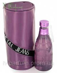 Versace <b>Metal Jeans Women</b> - <b>Туалетная</b> Вода 75 Мл — в ...