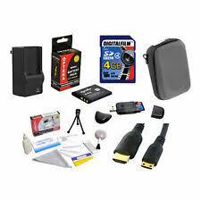 Камера комплекты аксессуаров для Sony | eBay