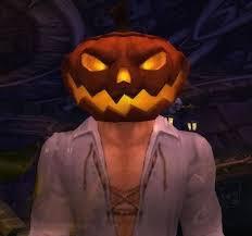 Утяжеленный <b>фонарь</b> из тыквы - Предмет - World of Warcraft