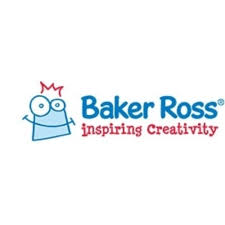 Baker Ross Promo Code | 60% Off in June 2021 (14 Coupons)