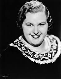 "Published July 4, 2012 at 336 × 436 in Irving Berlin(1888-1989) & Kate Smith(1907-1986): ""God Bless America"" · portrait Kate Smith - portrait-Kate-Smith"