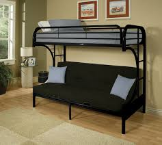 Loft Bed With Sofa Bunk Beds Loft Bed With Couch Underneath Loft Bed With Futon