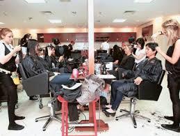aspiring beauticians and hairdressers beautician jobs