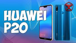 Китайцы опять умнее Apple! <b>Huawei P20</b>. Разгром смартфона ...