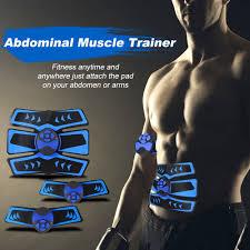 <b>Rechargeable</b> Fitness <b>Toner Belly</b> Leg Arm <b>Muscle Toning</b> ...