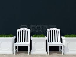 outdoor furniture outdoor patio seating area with white wooden furniture black wall black and white outdoor furniture