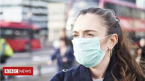 Coronavirus: <b>Disposable masks</b> 'causing enormous plastic waste ...