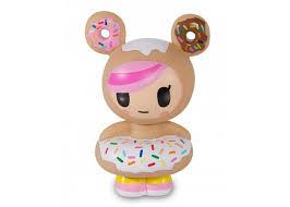 <b>Tokidoki Виниловая игрушка коллекционная</b> Donutella ...