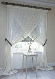 35 способов украсить окно <b>шторами</b> в 2020 г   Домашняя мода ...