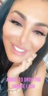 """<b>Huda Beauty</b> on Twitter: """"<b>Hoodie</b> Lash launching soon :)))… """""""