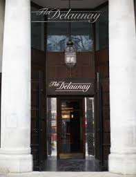 The Delaunay in London