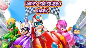 Купить <b>Happy</b> Superhero Racing — Microsoft Store (ru-RU)