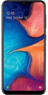 <b>Samsung Galaxy A20</b> (S205DL)|StraightTalk