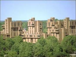 brutalism at UB